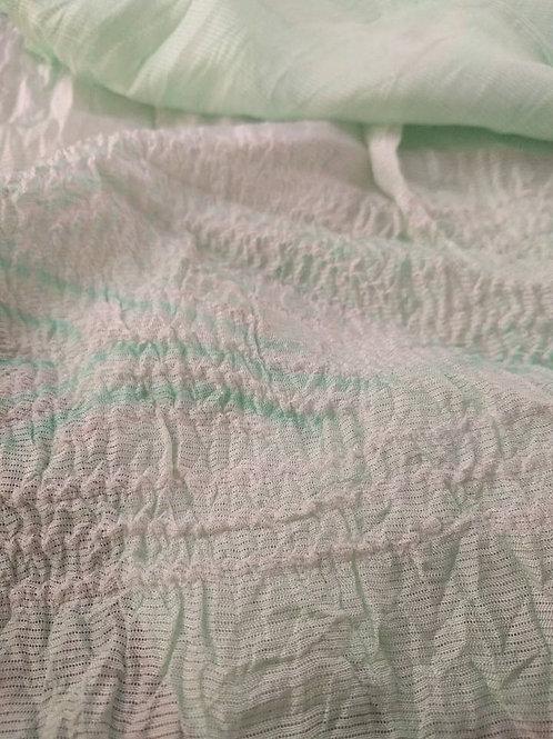 Mint Green Obiage