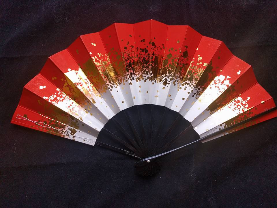 Japanese Fans For Sale