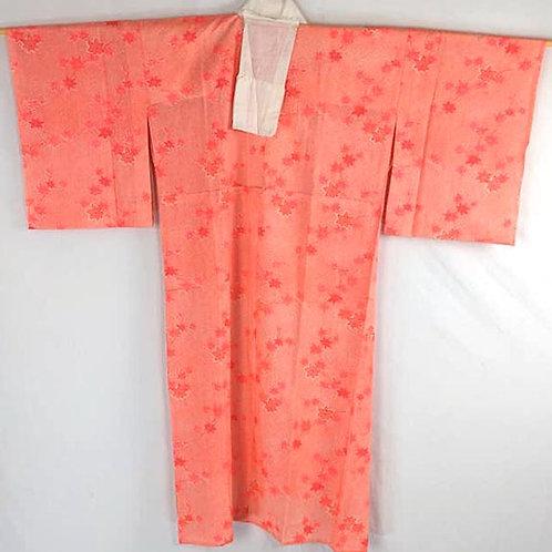 pink juban for under kimono