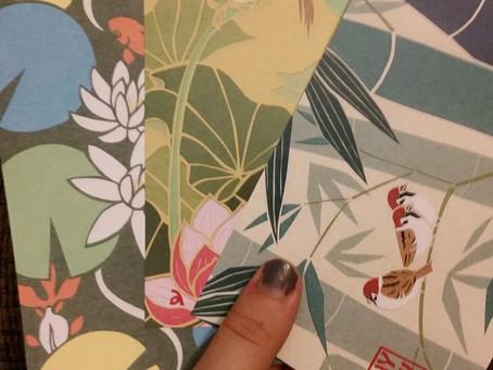 New York Fashion Week - Kimono Kickstarter Rewards!