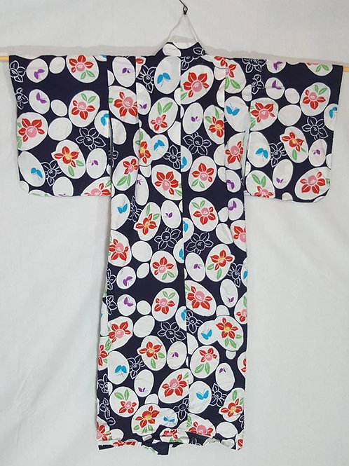 child yukata