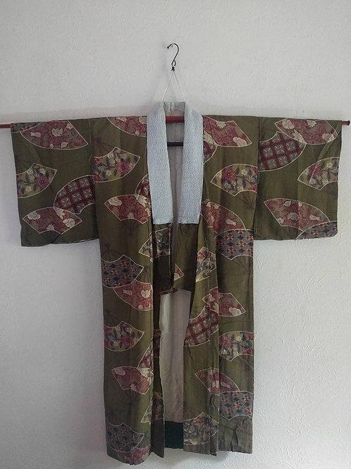 Juban For Kimono