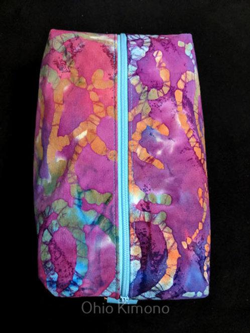 kitsuke bag kimono