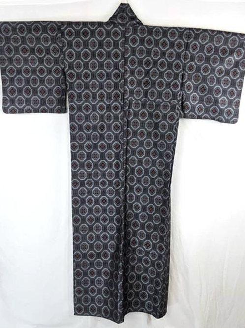 kimono from japan