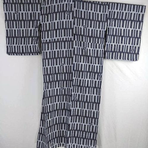 traditional yukata kimono