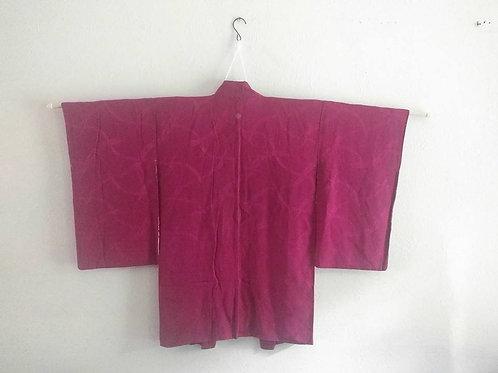Antique Haori Kimono
