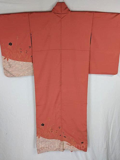 pink houmongi