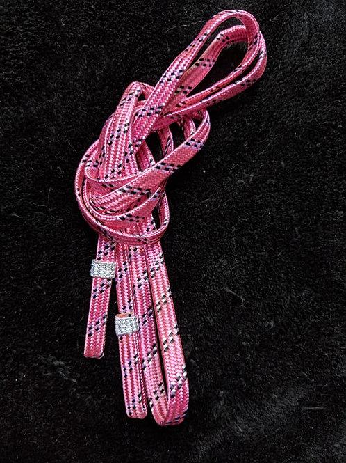 Pink & Black Obijime