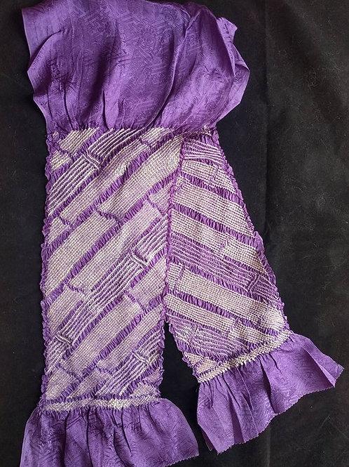 Purple Bamboo Obiage