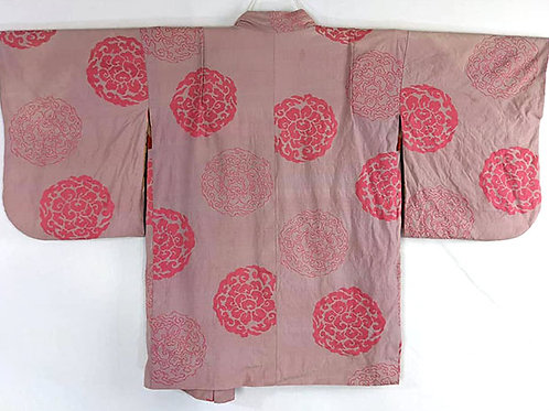 antique haori for women from japan