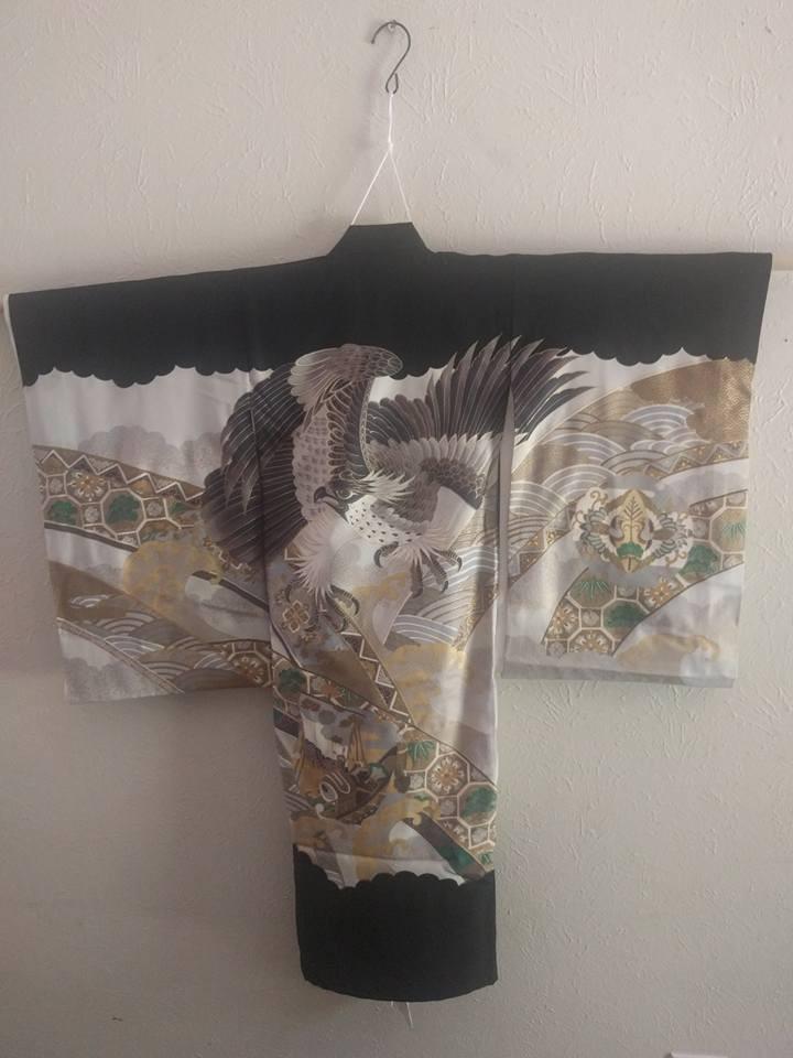 Children's Kimono For Sale