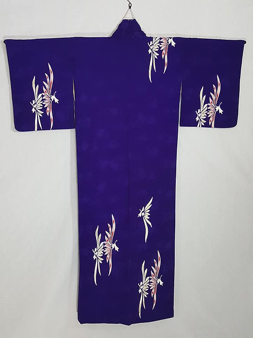 violet tsukesage