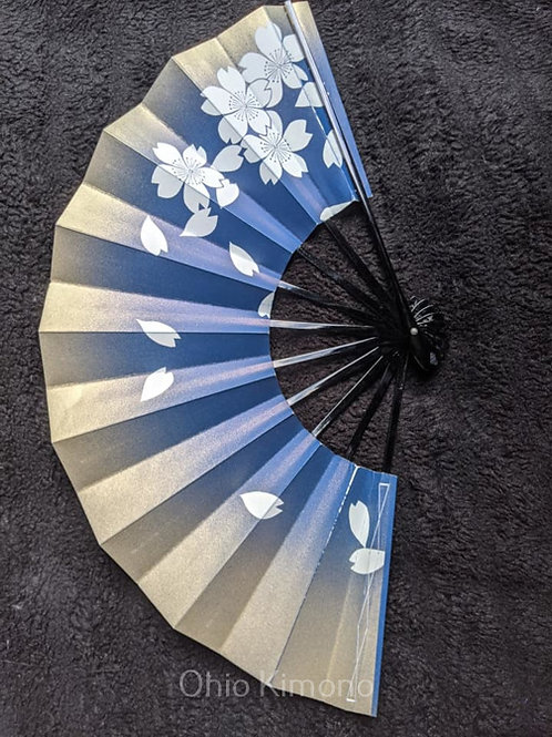 sakura sensu fan japan