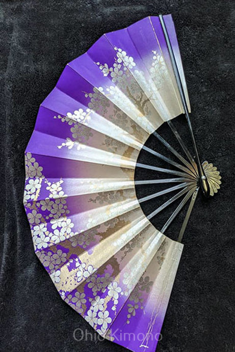 sensu fan for sale