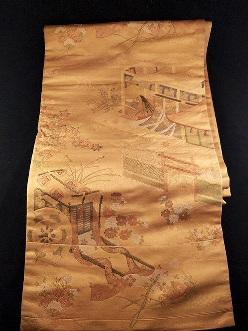 Buy Japanese Kimono Obi Online
