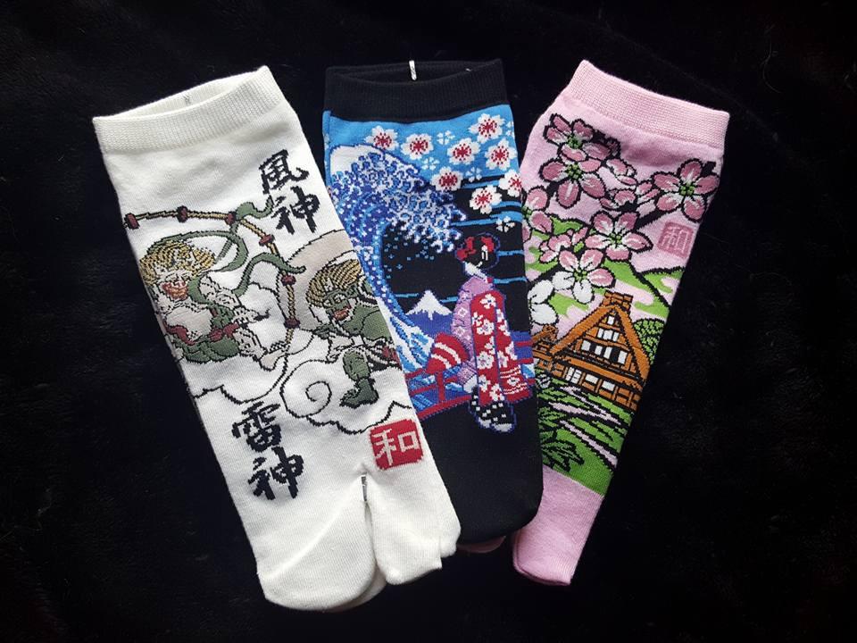 Tabi Socks For Sale