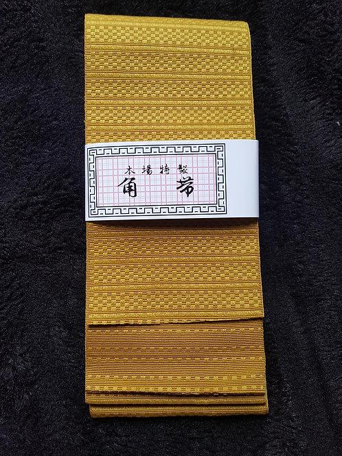 Yellow Kaku Obi