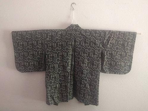 Haori Kimono Coat