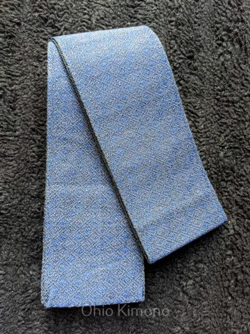 blue obi for men