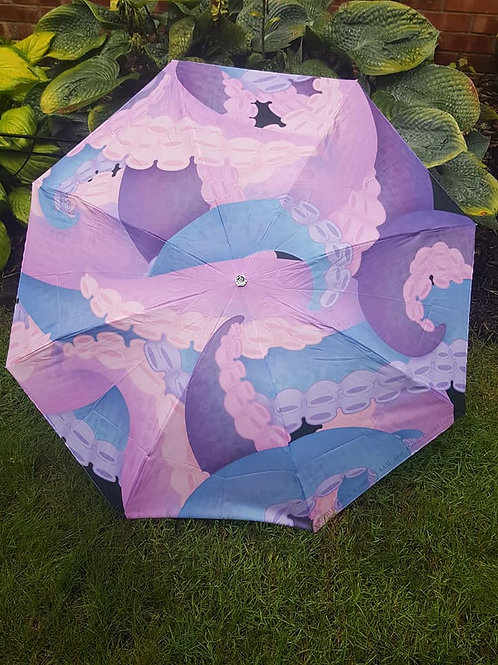 tentacle umbrella