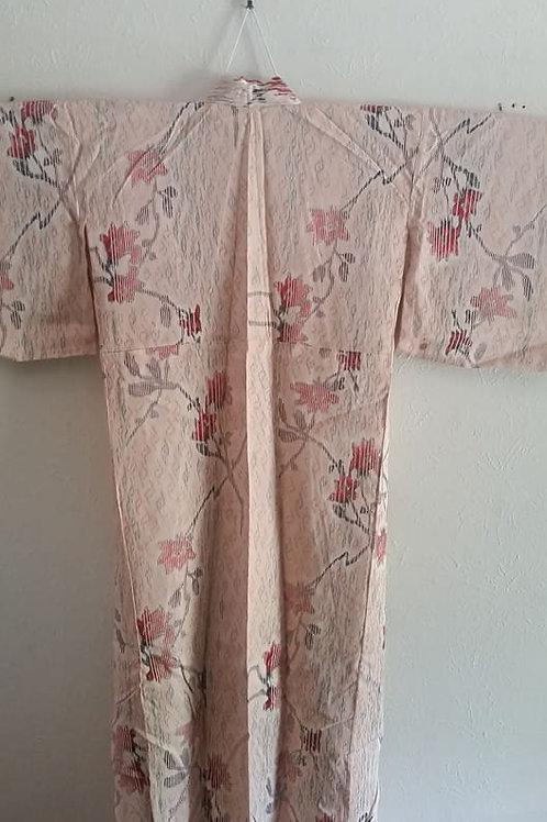 Buy Pink Kimono