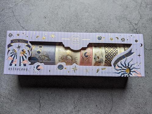 Fate - Magic Themed Washi Tape Set