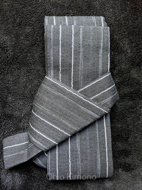 Black & White Obi
