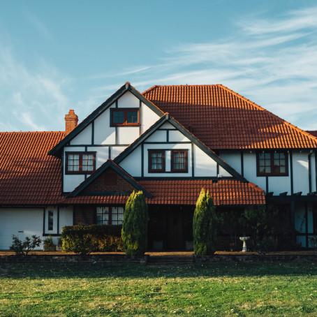Jak kupić stary dom?