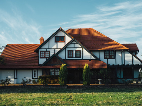 Determining Your Property Values
