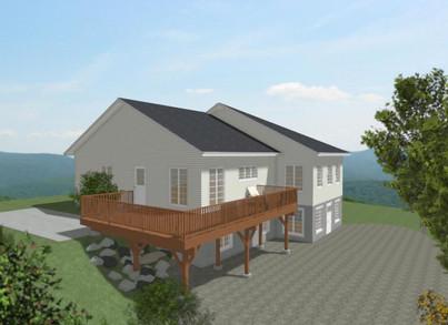 Kemnay Brandon deck builder design mb.jp