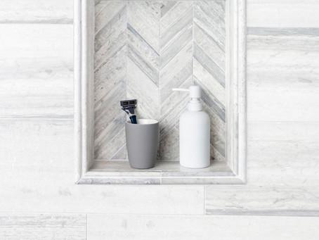 Choosing A Tile Design