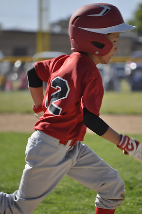 Youth Baseball Tournament held in Box Elder County, Utah