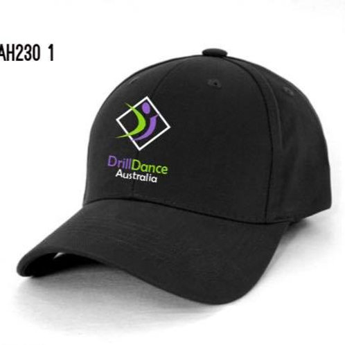 DrillDance Cap