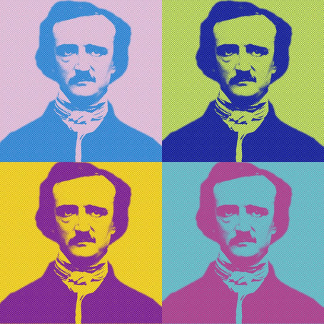 12 Things You May Not Know About Edgar Allan Poe.