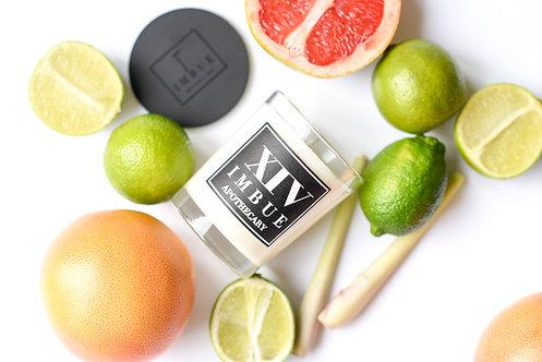 No. XIV - Grapefruit, Lime & Lemongrass