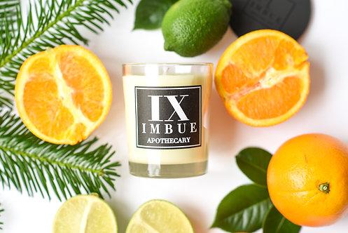 No. IX - Bay, Pine & Sweet Orange