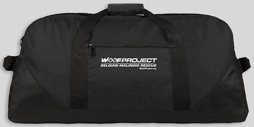 Woof Project Rescue Sport Duffel Bag