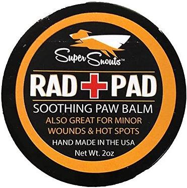 Super Snouts Rad Pad Paw Balm - 2 oz.