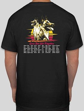 Gone But Not Forgotten T-Shirt 2020