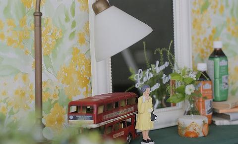 アーマッドティー新商品発売イベント