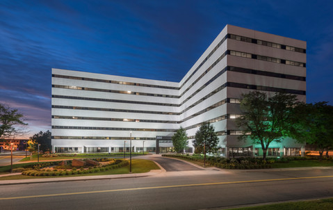Metropoint Offices - St. Louis Park, MN