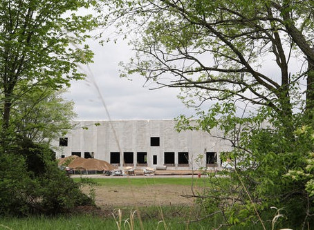 Twin Cities industrial real estate sector is on the rise