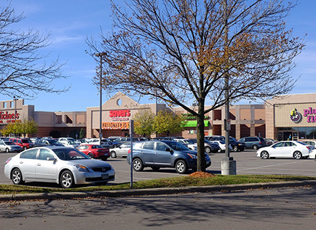 Just Sold: Once in foreclosure, Coon Rapids retail center sells for $11 million