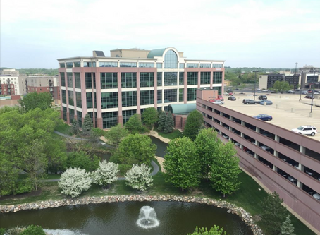 The other Norman Pointe office building sells for $35.5M