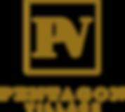 Pentagon Village_Logo_Gold.png