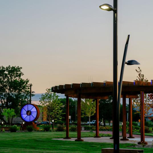 The Plaza at Pentagon Village