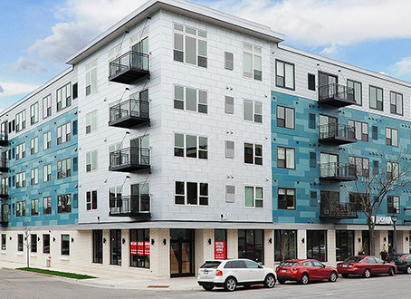 Investor buys Chroma apartments near Eat Street