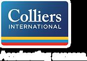 Colliers_AcceleratingSuccess_WHITE_Left_