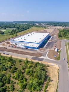Cottage Grove Development Lands Cardboard Manufacturer