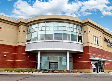 Just Sold: MSP Commercial sells two HealthEast-anchored buildings for $12.7M